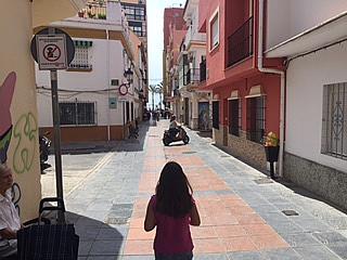 Piso en alquiler de temporada en calle Marconi, Centro  en Fuengirola - 296583735