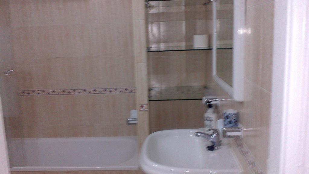 Estudio en alquiler en calle De la Cruz, Centro  en Fuengirola - 299695196