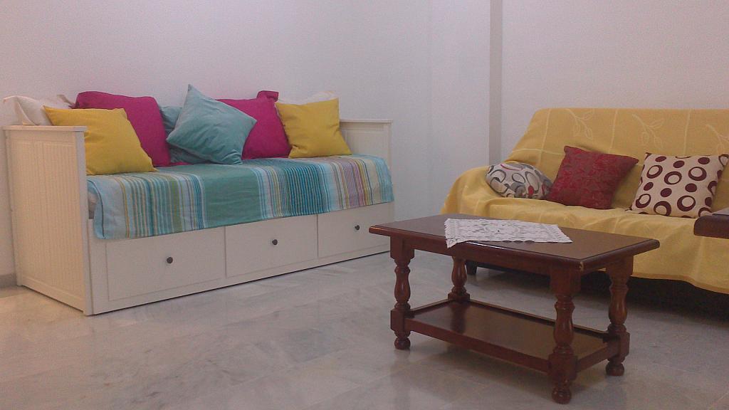Estudio en alquiler en calle De la Cruz, Centro  en Fuengirola - 299695225