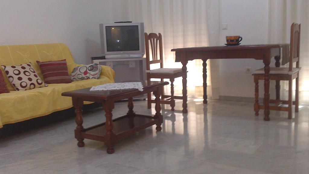 Estudio en alquiler en calle De la Cruz, Centro  en Fuengirola - 299695232