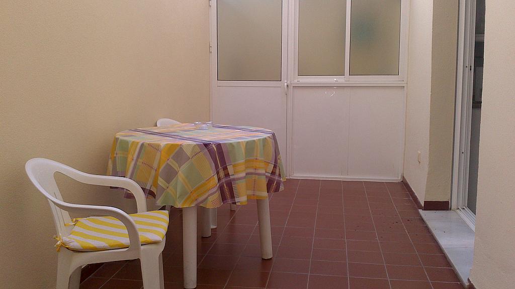 Estudio en alquiler en calle De la Cruz, Centro  en Fuengirola - 299695439