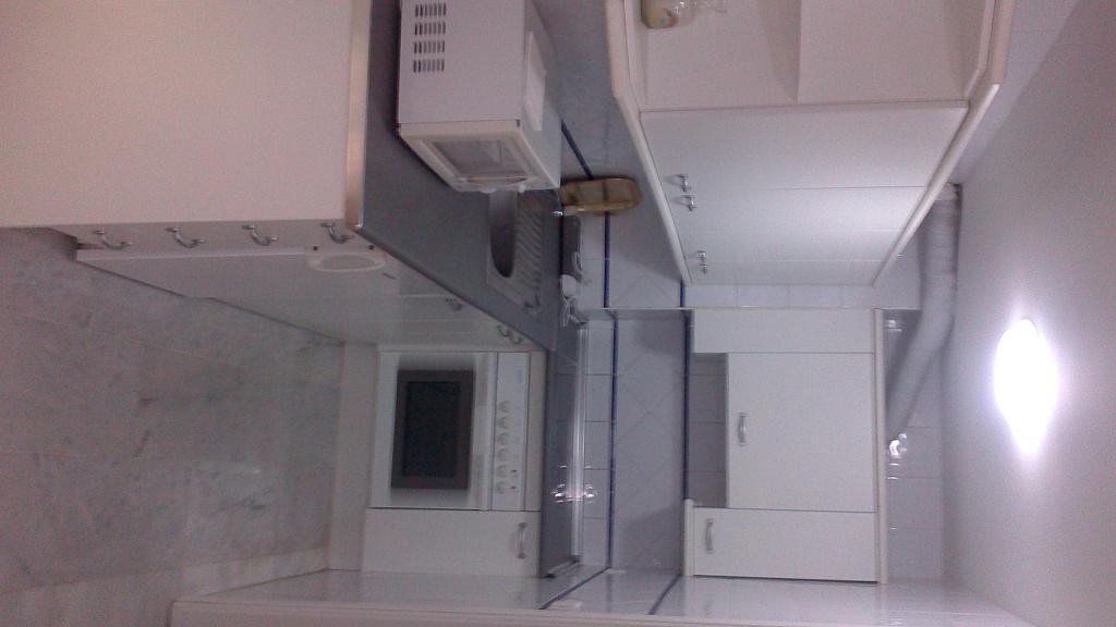 Estudio en alquiler en calle De la Cruz, Centro  en Fuengirola - 299695485