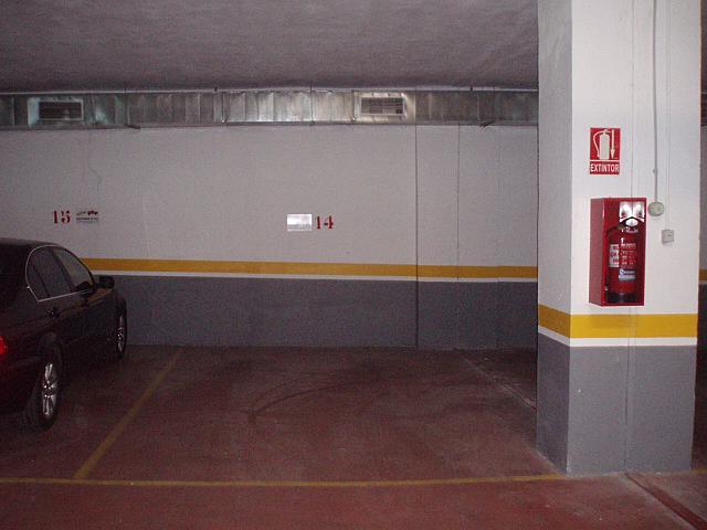Garaje - Piso en alquiler de temporada en calle Antonio Machado, Fuengirola - 137603580