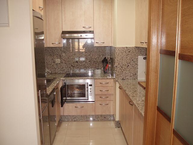 Dormitorio - Piso en alquiler de temporada en calle Antonio Machado, Fuengirola - 137604109