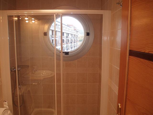 Baño - Piso en alquiler de temporada en calle Antonio Machado, Fuengirola - 137604127