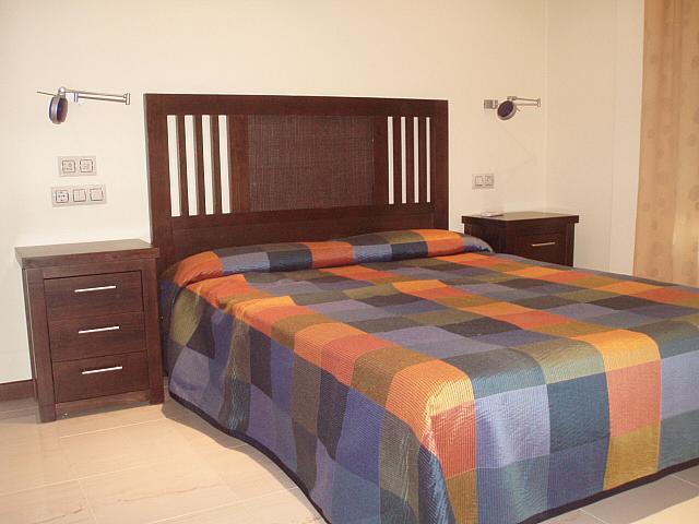 Dormitorio - Piso en alquiler de temporada en calle Antonio Machado, Fuengirola - 137604132