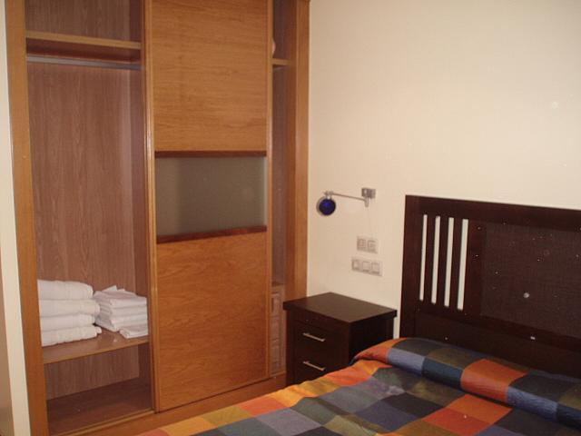 Dormitorio - Piso en alquiler de temporada en calle Antonio Machado, Fuengirola - 137604136