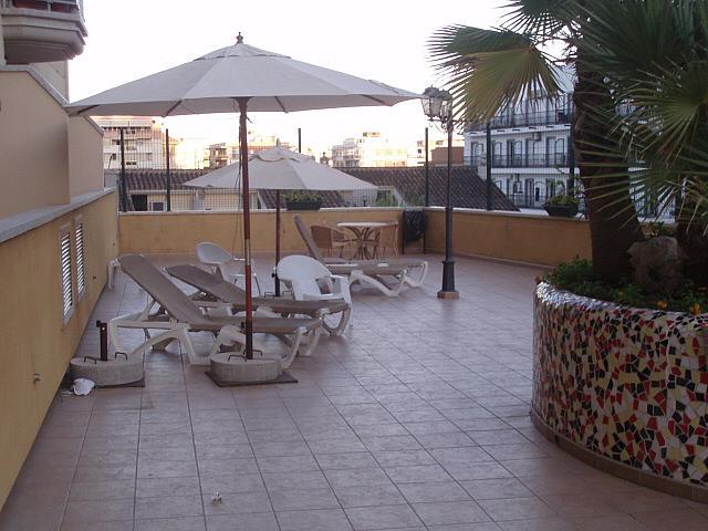 Zonas comunes - Piso en alquiler de temporada en calle Antonio Machado, Fuengirola - 137660887