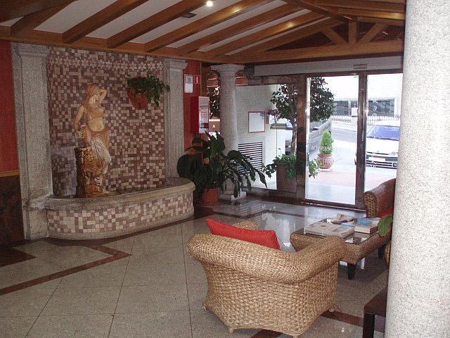 Zonas comunes - Piso en alquiler de temporada en calle Antonio Machado, Fuengirola - 137660891