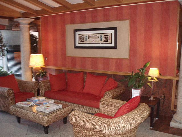 Zonas comunes - Piso en alquiler de temporada en calle Antonio Machado, Fuengirola - 137660897