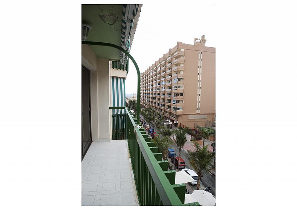 Piso en alquiler de temporada en calle Lamo de Espinosa, Centro  en Fuengirola - 183157689