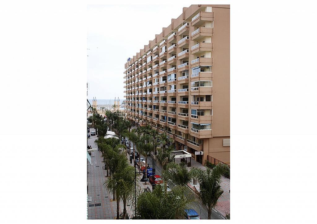 Piso en alquiler de temporada en calle Lamo de Espinosa, Centro  en Fuengirola - 183157690