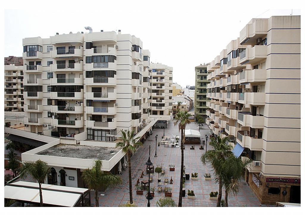 Piso en alquiler de temporada en calle Lamo de Espinosa, Centro  en Fuengirola - 183157692