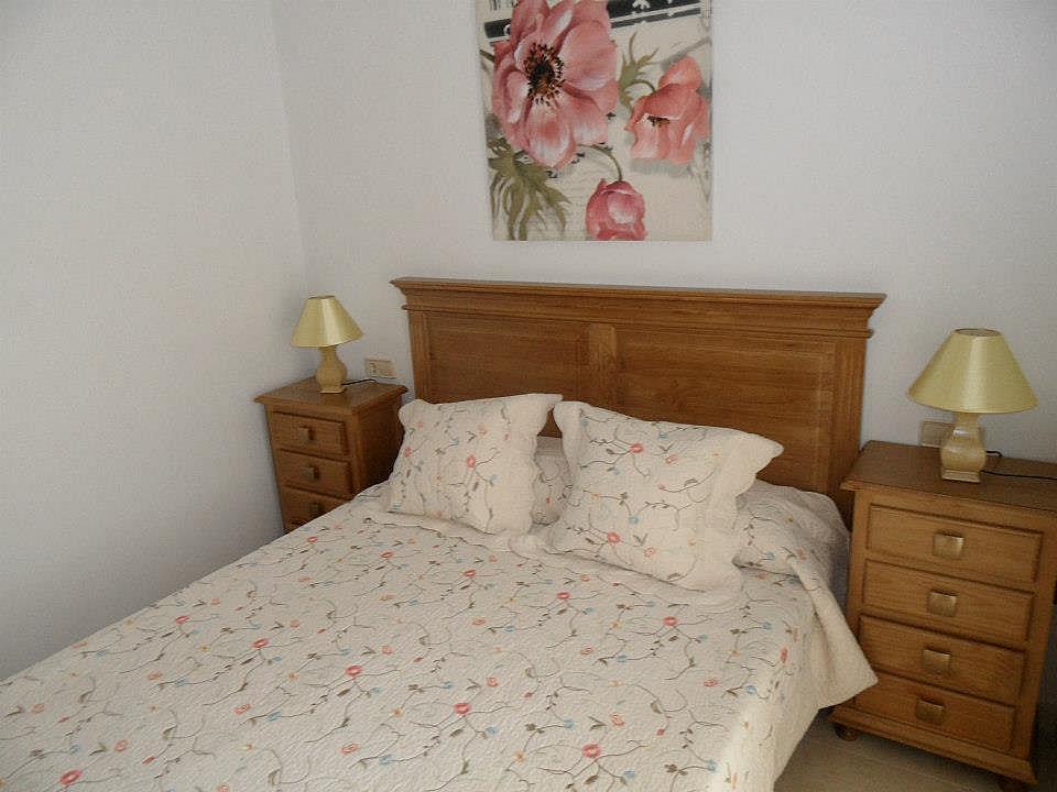 Apartamento en alquiler de temporada en calle Francisco Cano, Los Boliches en Fuengirola - 194341187