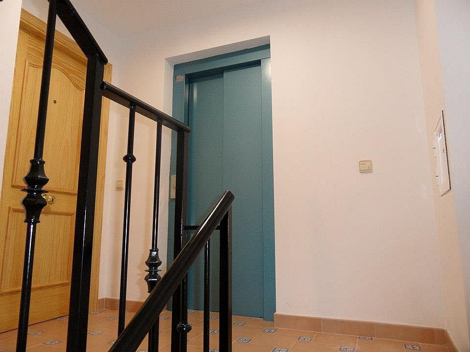 Apartamento en alquiler de temporada en calle Francisco Cano, Los Boliches en Fuengirola - 194341195