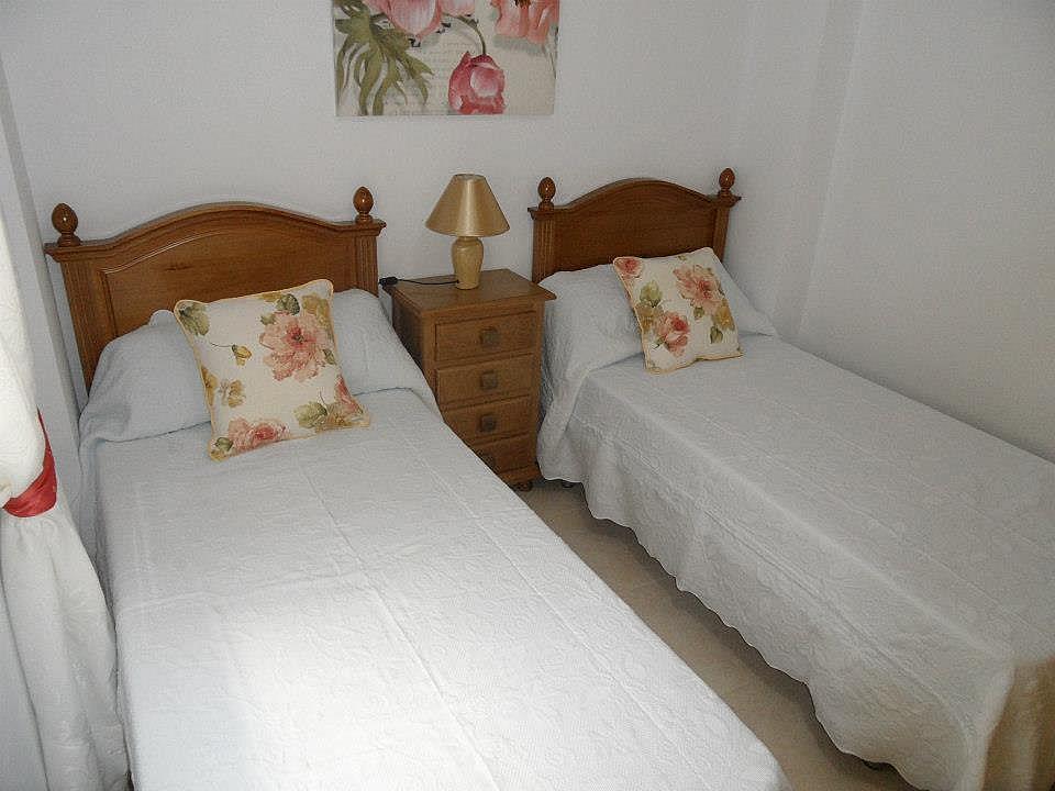 Apartamento en alquiler de temporada en calle Francisco Cano, Los Boliches en Fuengirola - 194341211
