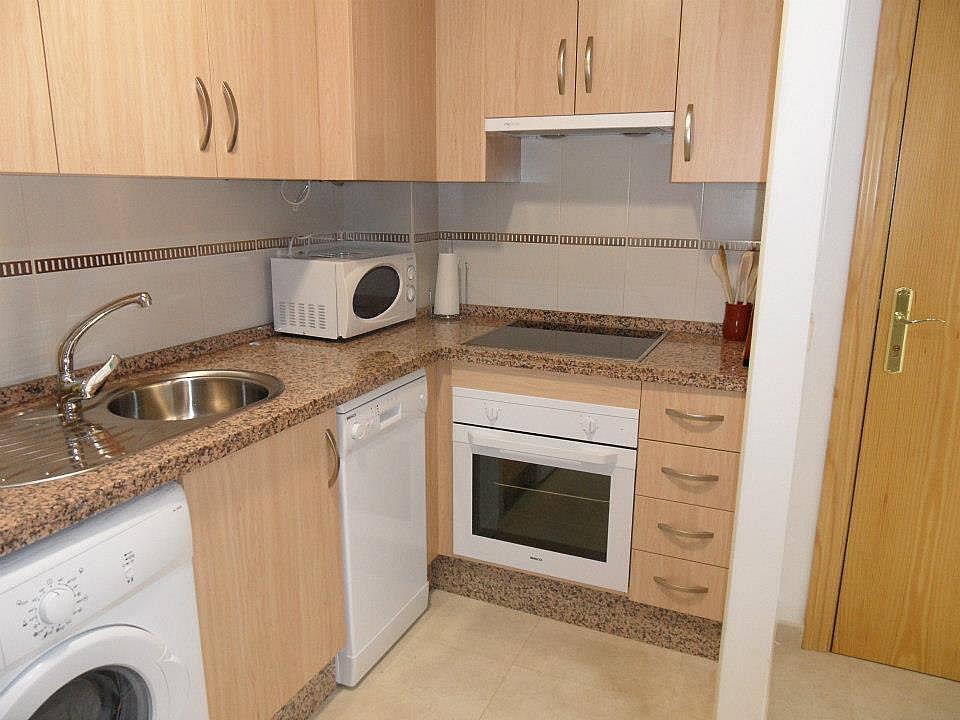Apartamento en alquiler de temporada en calle Francisco Cano, Los Boliches en Fuengirola - 194341245