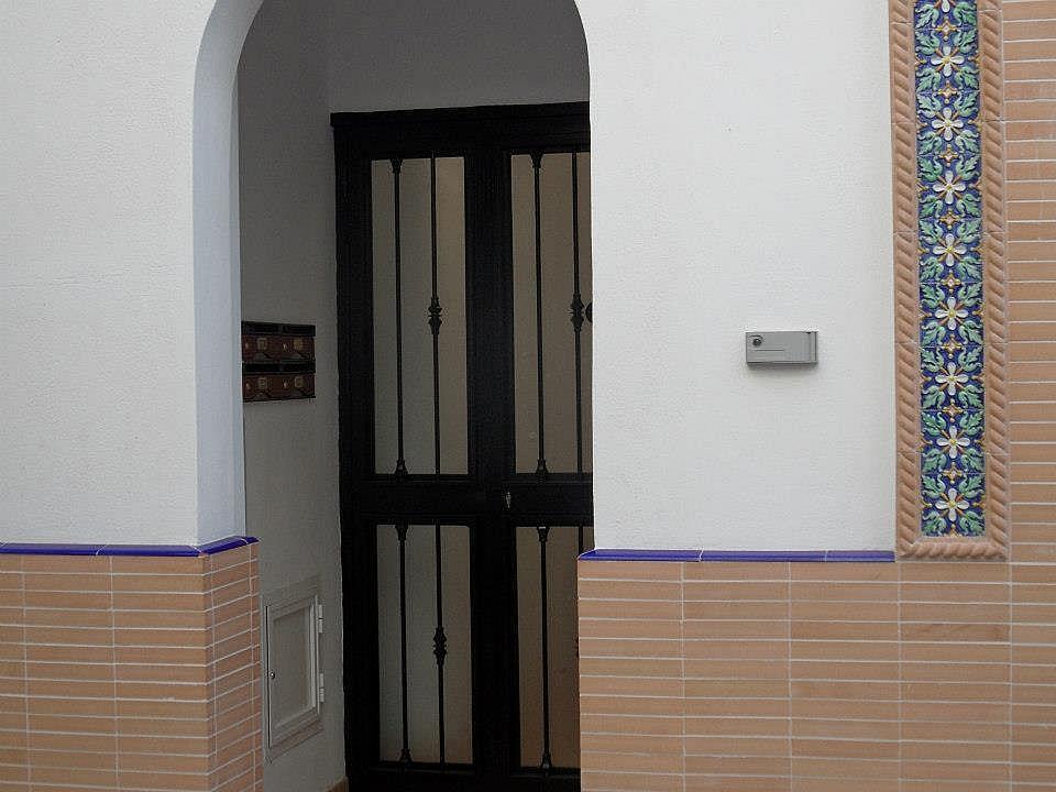 Apartamento en alquiler de temporada en calle Francisco Cano, Los Boliches en Fuengirola - 194356505