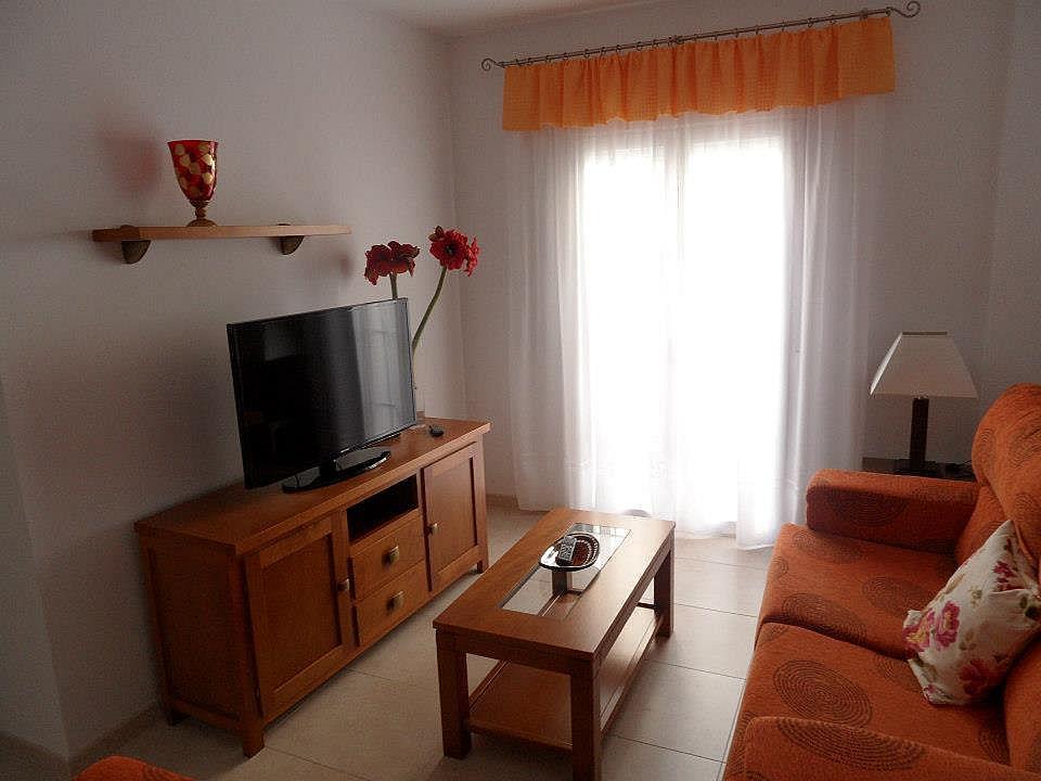 Apartamento en alquiler de temporada en calle Francisco Cano, Los Boliches en Fuengirola - 194356531