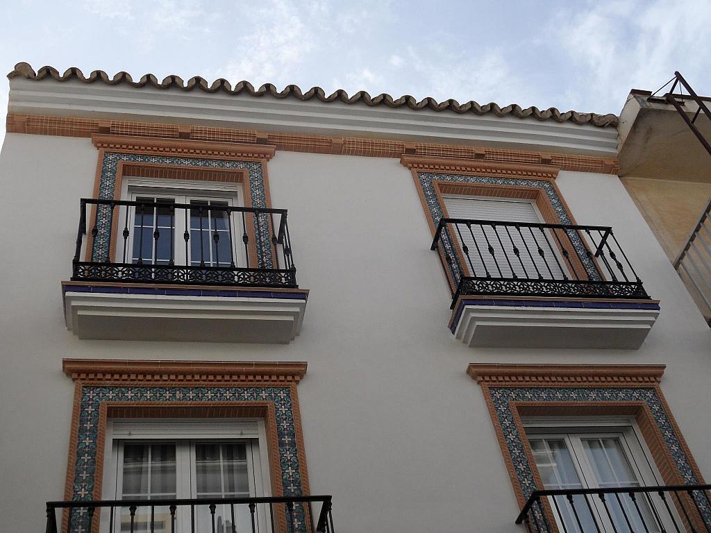 Apartamento en alquiler de temporada en calle Francisco Cano, Los Boliches en Fuengirola - 194359479