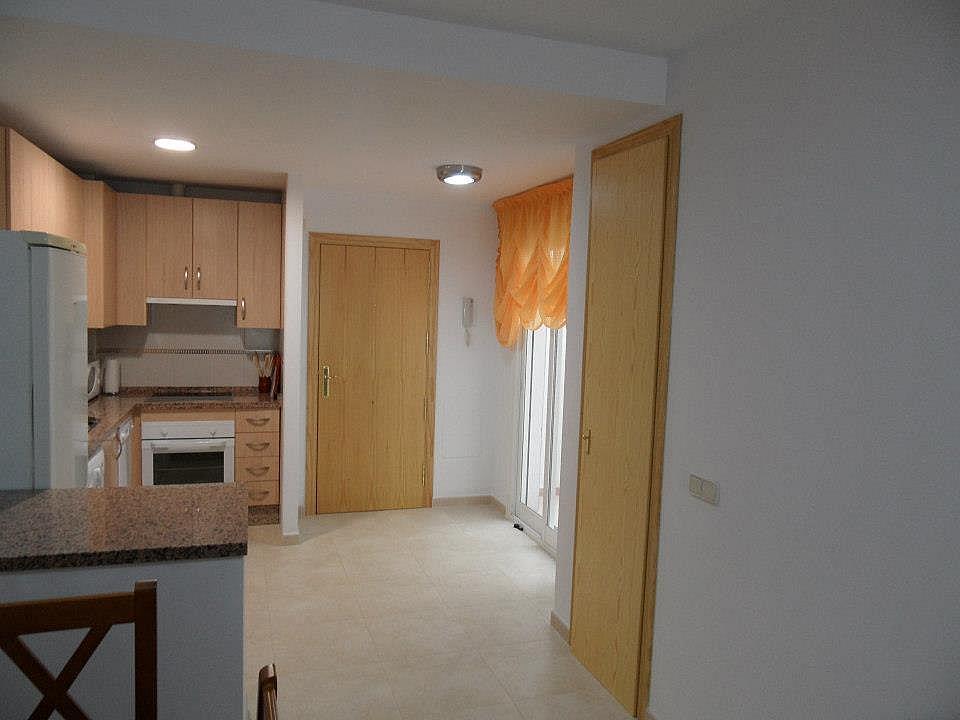 Apartamento en alquiler de temporada en calle Francisco Cano, Los Boliches en Fuengirola - 194359485
