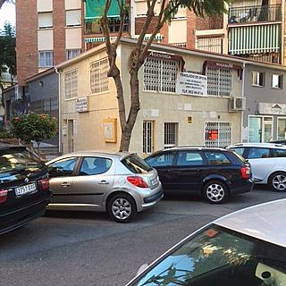 Oficina en alquiler en calle Huelva, Centro  en Fuengirola - 225726980