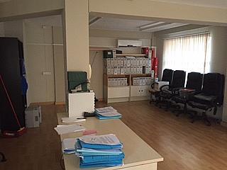 Oficina en alquiler en calle Huelva, Centro  en Fuengirola - 225727002