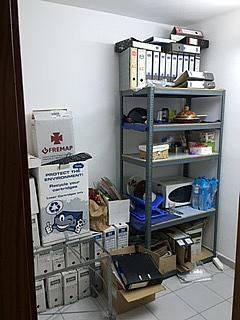 Oficina en alquiler en calle Huelva, Centro  en Fuengirola - 225727015