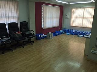 Oficina en alquiler en calle Huelva, Centro  en Fuengirola - 225727029