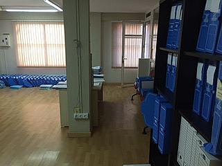 Oficina en alquiler en calle Huelva, Centro  en Fuengirola - 225727032