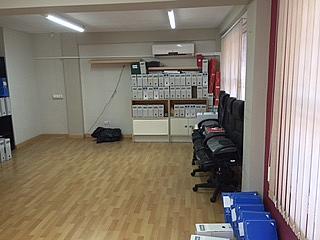 Oficina en alquiler en calle Huelva, Centro  en Fuengirola - 225727040