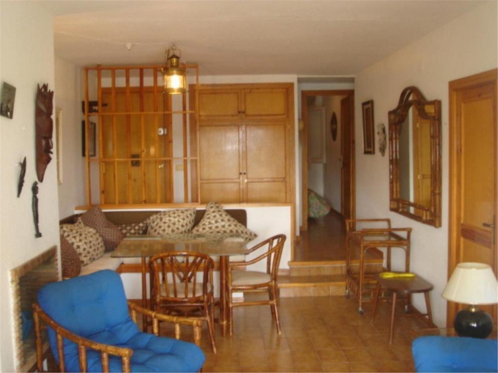 Apartamento en alquiler en calle Pinell, S´agaro - 348319480