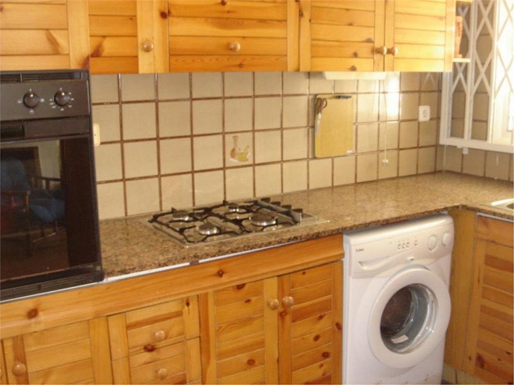 Apartamento en alquiler en calle Pinell, S´agaro - 348319489