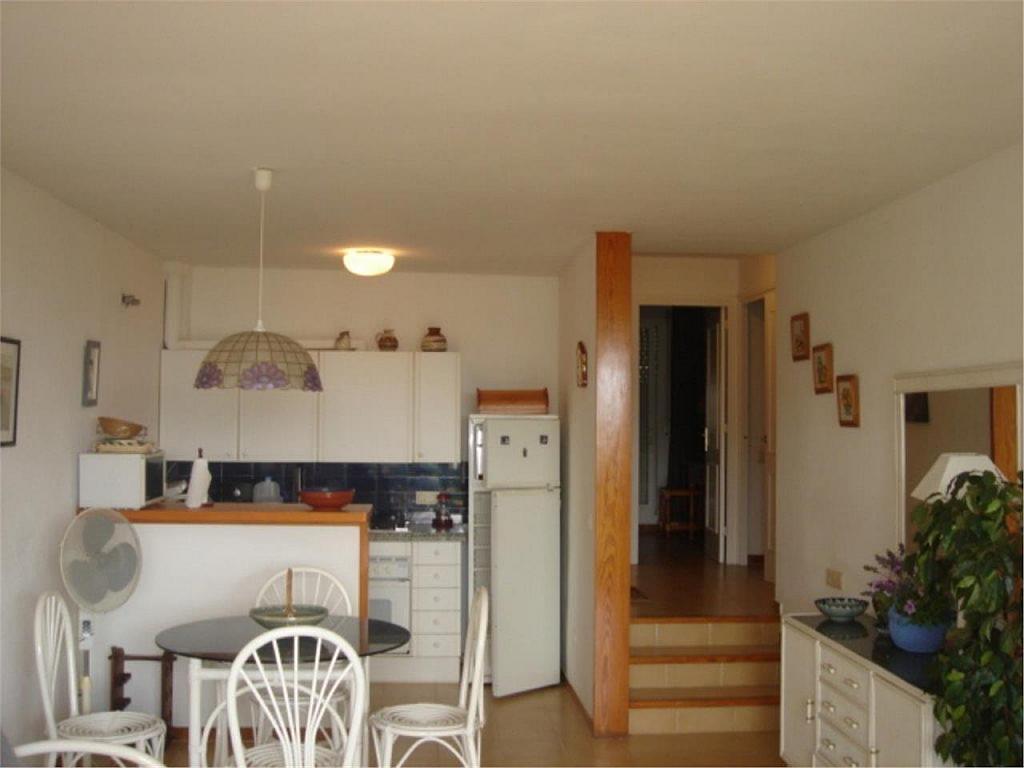Apartamento en alquiler en calle Ginjoler, Platja d´aro - 348319675