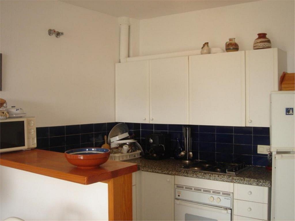 Apartamento en alquiler en calle Ginjoler, Platja d´aro - 348319678