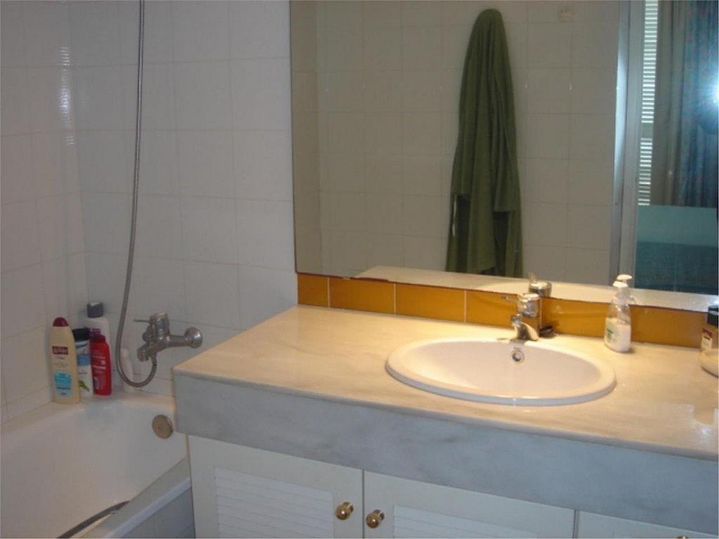 Apartamento en alquiler en calle Ginjoler, Platja d´aro - 348319696
