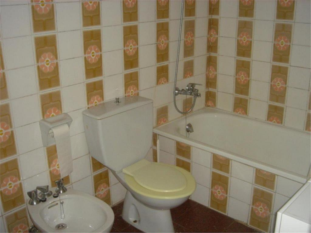 Apartamento en alquiler en calle Kamelias, Platja d´aro - 348319777