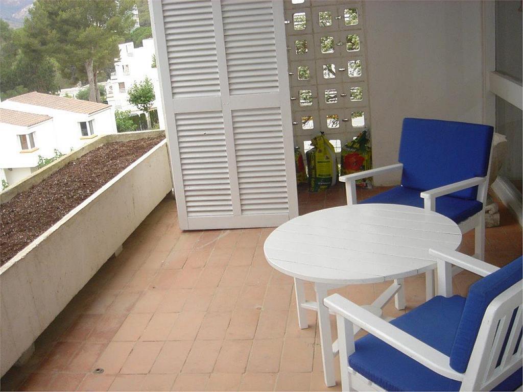 Apartamento en alquiler en calle Lliris, Platja d´aro - 348319822