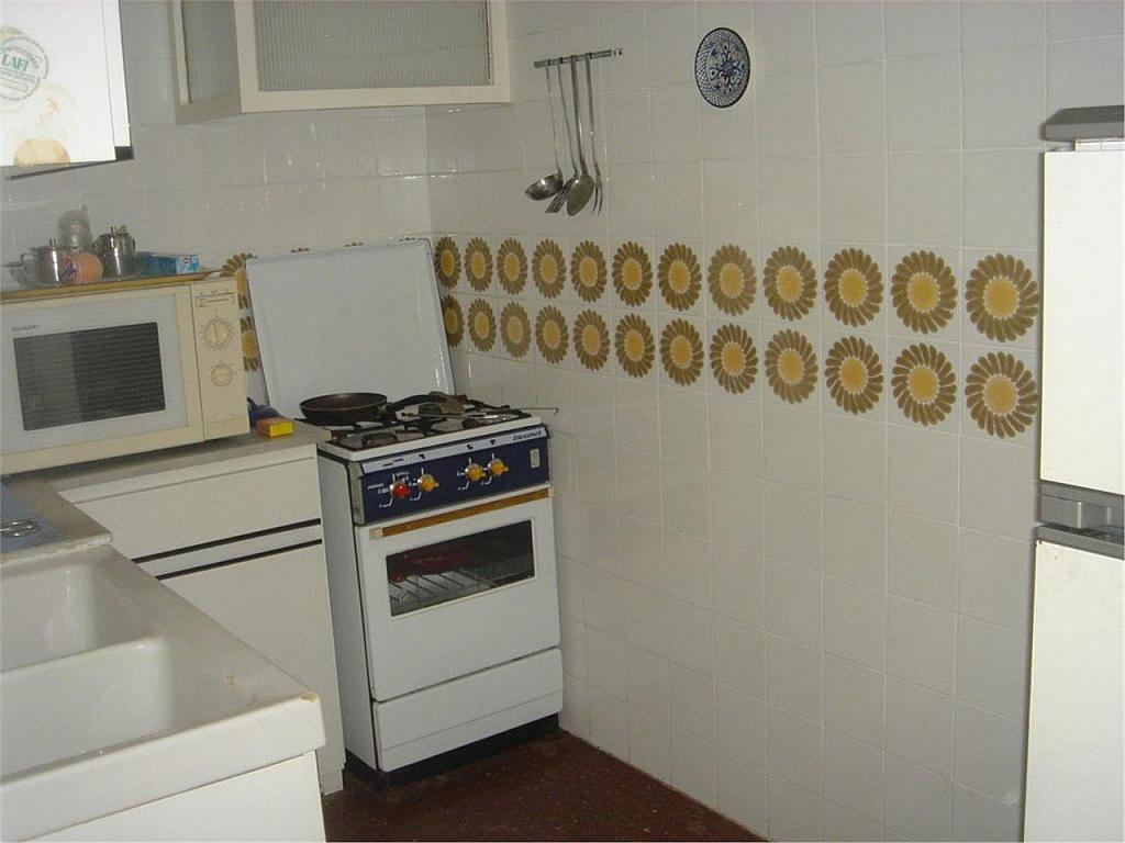 Apartamento en alquiler en calle Lliris, Platja d´aro - 348319834