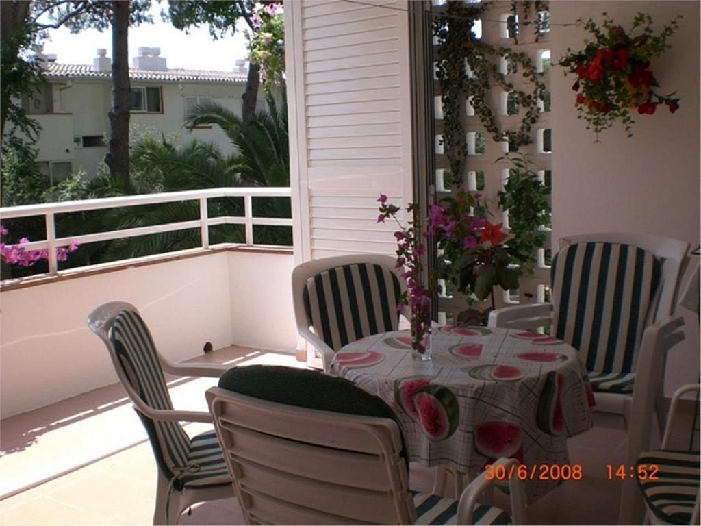 Apartamento en alquiler en calle Kamelias, Platja d´aro - 348319897