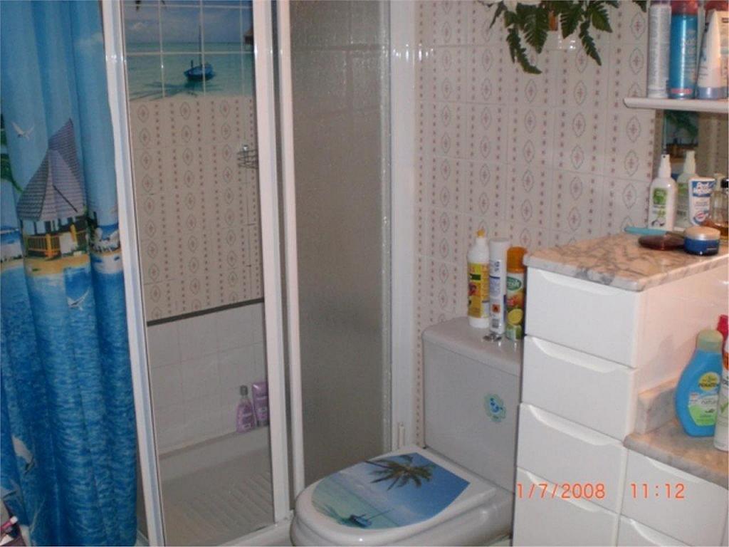 Apartamento en alquiler en calle Kamelias, Platja d´aro - 348319906