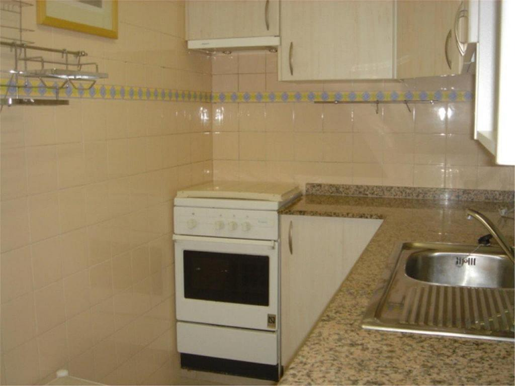 Apartamento en alquiler en calle Kamelias, Platja d´aro - 348319909