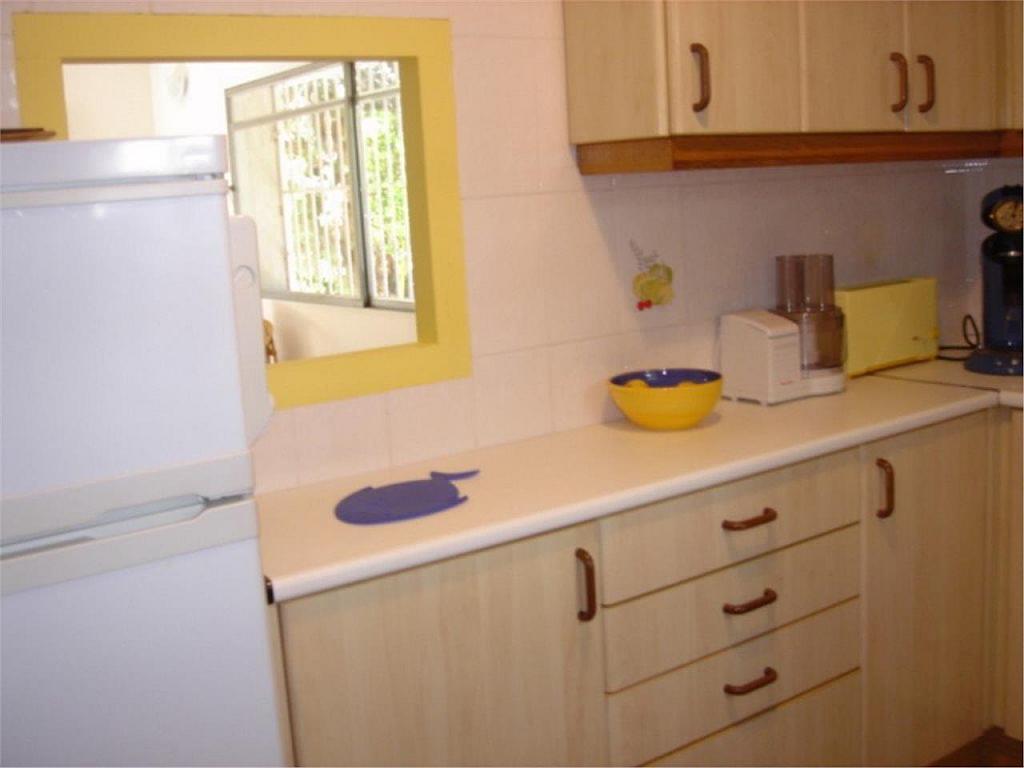 Apartamento en alquiler en calle Madrid, Platja d´aro - 348319915