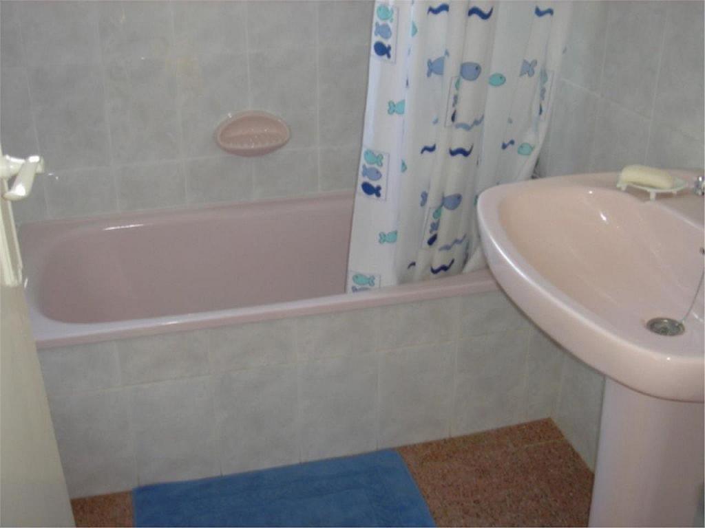 Apartamento en alquiler en calle Madrid, Platja d´aro - 348319924