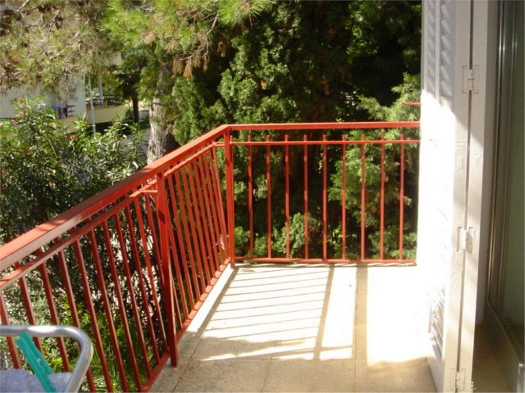 Apartamento en alquiler en calle Madrid, Platja d´aro - 348319930