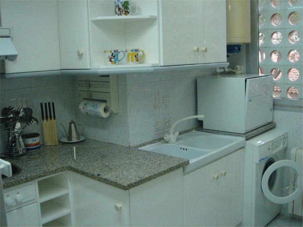 Apartamento en alquiler en calle Roma, Platja d´aro - 348319942