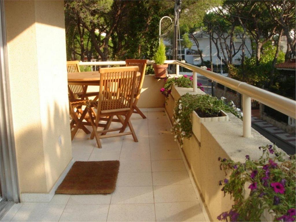 Apartamento en alquiler en calle Roma, Platja d´aro - 348319951