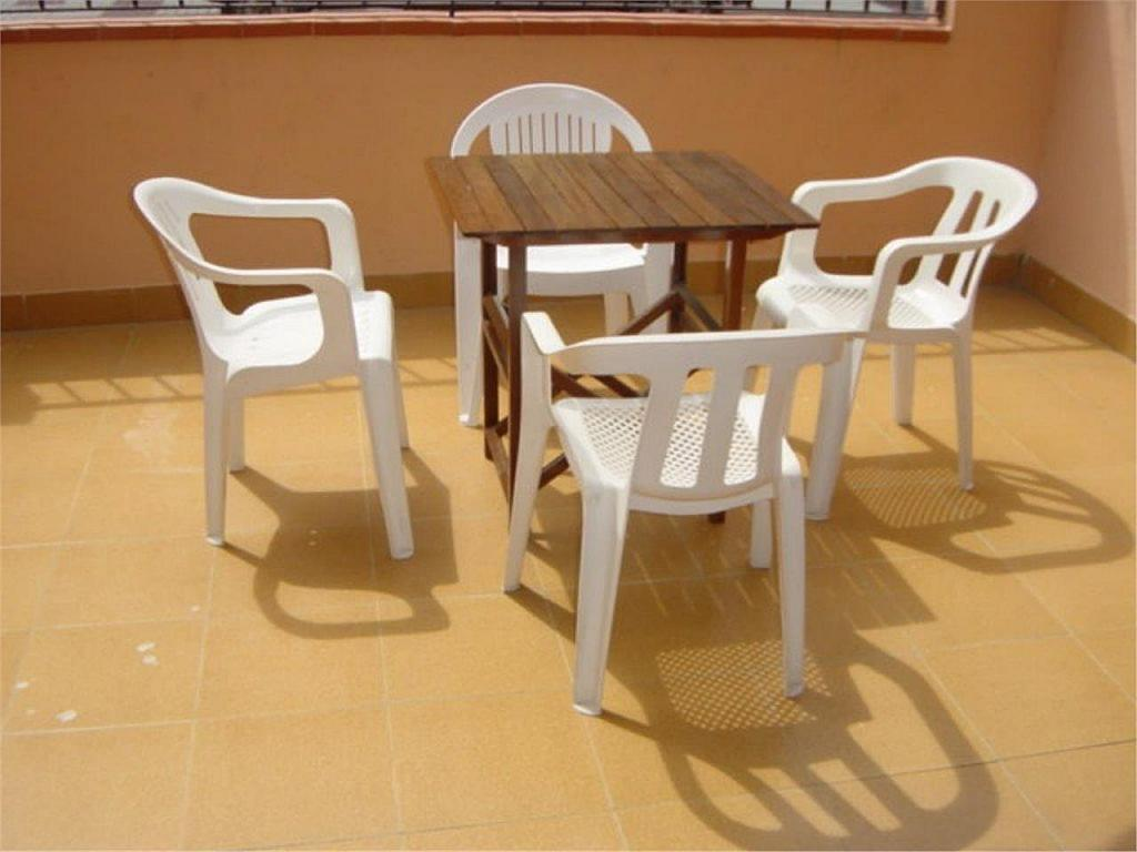 Apartamento en alquiler en calle Mediterrani, Platja d´aro - 348320032