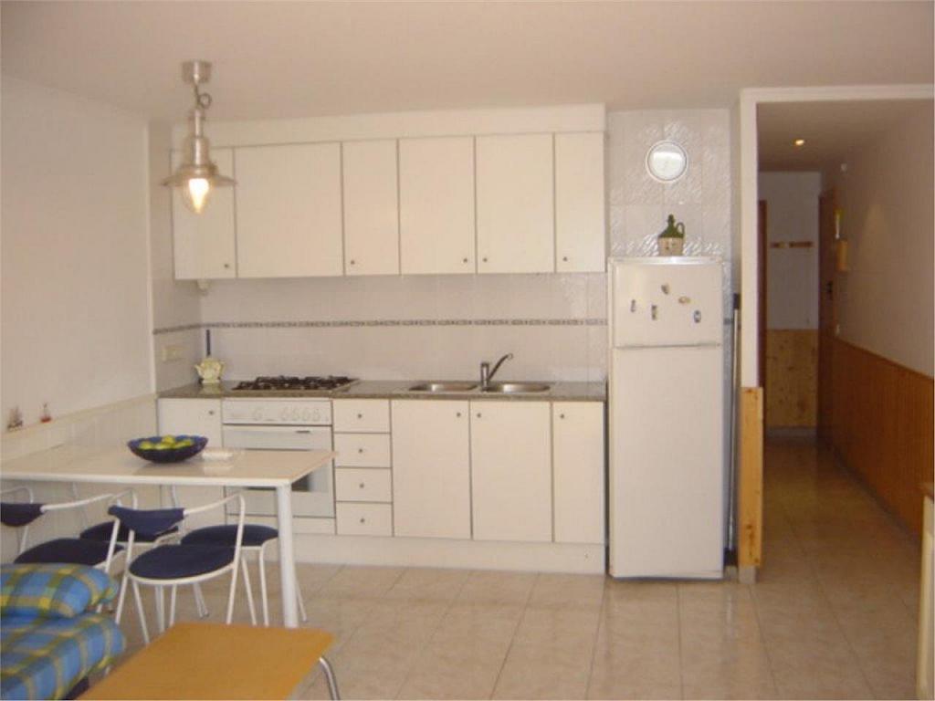 Apartamento en alquiler en calle Mediterrani, Platja d´aro - 348320035