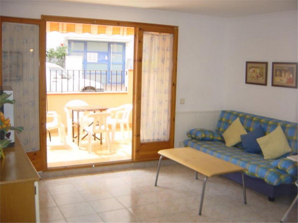 Apartamento en alquiler en calle Mediterrani, Platja d´aro - 348320044